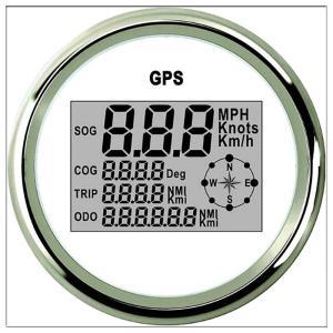 1) すべての車両、ボート、オフロード車両に適しています 2) 信号は衛星信号受信機(GPS速度セン...