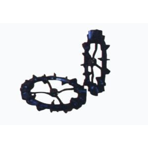 FR716JD用 カルチゴム車輪/管理機 作業機 2輪 truetools