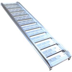 アルミス アルミブリッジ ABS-210-40-1.2 2本セット/ツメ|truetools