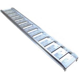 アルミス アルミブリッジ ABS-240-30-1.2 2本セット/ツメ|truetools