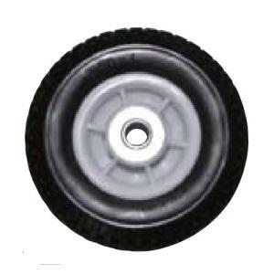 アルミス 250-4 ノーパンクタイヤ プラスチックホイール|truetools