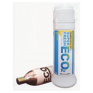 AW 業務用スーパーフレッシュECO2 炭酸ガスダストブロワー/24本入|truetools