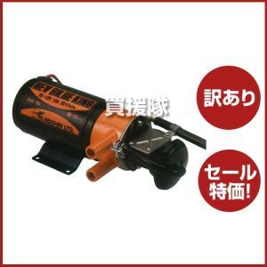 訳あり品 工進 ポンプ ニュービルジキング24V BK-24 (付属品付き) ビルジポンプ|truetools