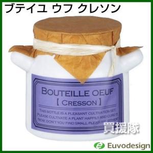 ラッシュ Euvo Design Bouteille oeuf クレソン BO90070|truetools