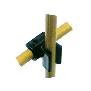 第一ビニール クロスストッパー 10個入 径7mm×7mm|truetools