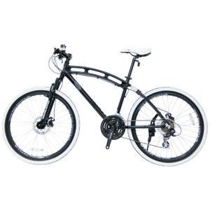 ドッペルギャンガー 26インチ自転車 d3 pendulum|truetools