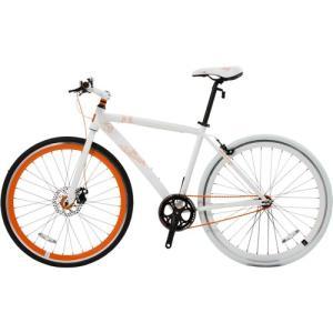 ドッペルギャンガー 26インチ自転車 D7 ballistic|truetools