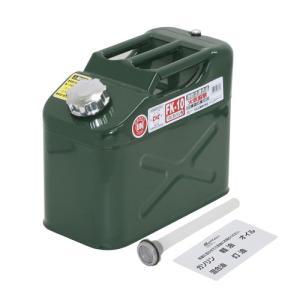 大自工業 縦置きガソリン缶 10L FK-10|truetools