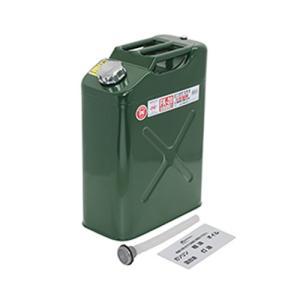大自工業 縦置きガソリン缶 20L FK-20|truetools