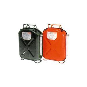 ガソリン携行缶 20リットル ジープ型 GH-20|truetools