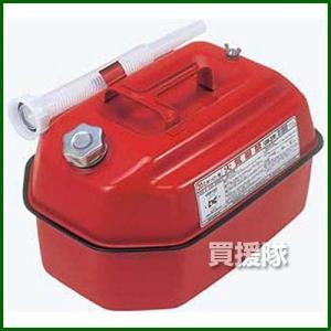 マッキンリー カラーガソリン携行缶20L GM-20-R カラー:レッド|truetools