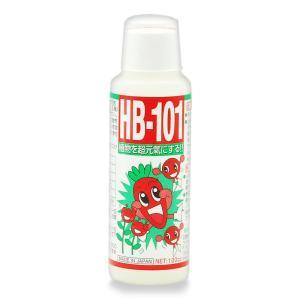 天然植物活力液 HB-101 100cc|truetools