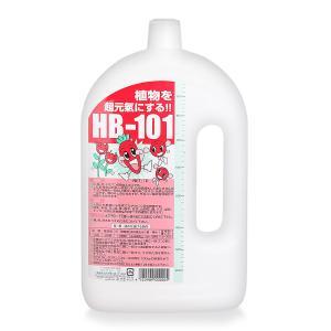 天然植物活力液 HB-101 1リットル|truetools