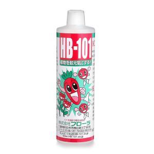 天然植物活力液 HB-101 500cc|truetools