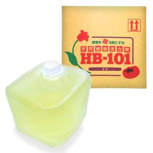 天然植物活力液 HB-101 5リットル|truetools