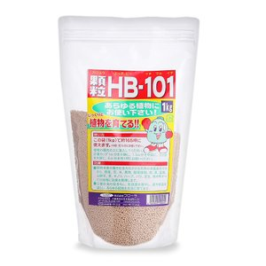 顆粒HB-101 1kg|truetools