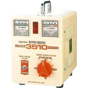 デンゲン 一般普通充電器 6〜12V、20A|truetools