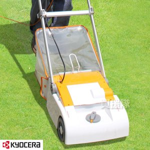 リョービ 電動式芝刈機 LM-2810|truetools