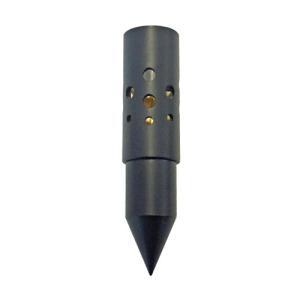 新富士バーナー マルチシート穴あけ火口コーン MB-C26 サイズ:直径30x高さ130mm|truetools