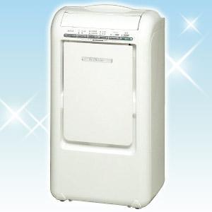 トヨトミ 除湿機 MD-8 衣類乾燥機、冷風機、キャスター付除湿器|truetools