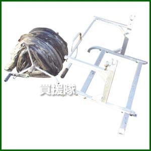 ハラックス チョイマキ アルミ製 マルチ回収器 MM-600|truetools