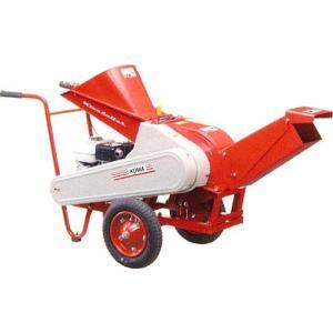 新興和産業 堆肥用カッター S-130E|truetools