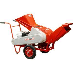 新興和産業 堆肥用カッター S-200E|truetools