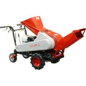 新興和産業 堆肥用カッター S-2020E|truetools