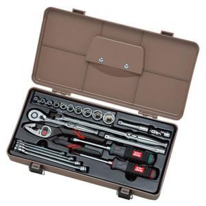 KTC工具 工具セット SK322P|truetools