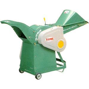 新興和産業 飼料用カッター SUW-202|truetools