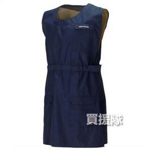 田中産業 サンステラエプロン フリーサイズ ネイビー 63155|truetools