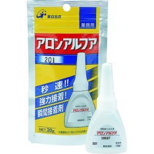 東亜合成株 アロン アロンアルファ 201 2...の関連商品9