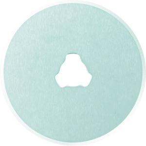 オルファ 株 OLFA 円形刃28ミリ替刃2枚...の関連商品1