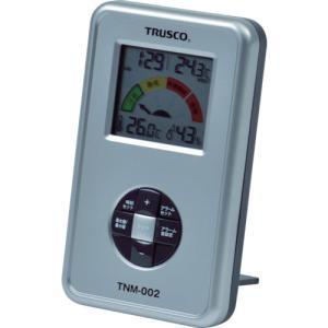 トラスコ中山 株 TRUSCO 熱中症モニター TNM-002 期間限定 ポイント10倍
