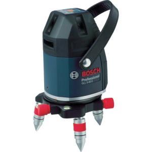 (期間限定 ポイント10倍)ボッシュ レーザー墨出し器 GLL5-40ESET