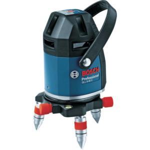 (期間限定 ポイント10倍)ボッシュ レーザー墨出し器 GLL8-40ESET
