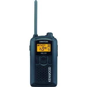 ケンウッド 特定小電力トランシーバー 交互通話...の関連商品4