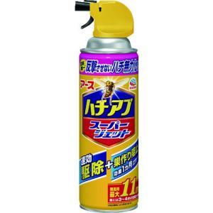 アース ハチの巣を作らせない ハチアブスーパ...の関連商品10
