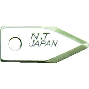 エヌティー 株 NT 円切りカッター用替刃1枚...の関連商品5