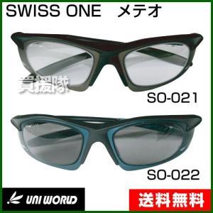 SWISS ONE メテオ SO-021 / SO-022 ユニワールド|truetools