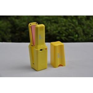 電池式 コンパクトヘアアイロン ico (アイコ) エンジェルイエロー