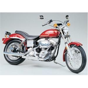 タミヤ 1/6 オートバイシリーズ No.10 ハーレー スポーツ プラモデル 16010