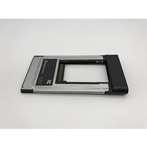 272-PCカードType II スロット用 ExpressCard/34変換アダプター Express(エクスプレス) to PCMCIA|trust-trade