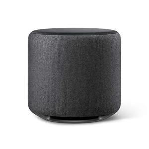 Echo Plus (エコープラス)  第2世代, ヘザーグレー + Echo Sub (エコーサブ...