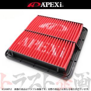 126121023 APEXi エアクリ レヴォーグ VM4 フィルター トラスト企画 スバル 新品|trust1994