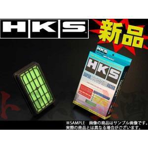 213121390 HKS スーパーハイブリッドフィルター S660 JW5 S07A ターボ 70017-AH017 トラスト企画|trust1994
