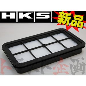 213182380 HKS エアクリ ケイ (Kei) HN11S F6A(ターボ) スーパーエアフ...