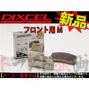 【取寄せ品】480201202 ディクセル DIXCEL パッド Mタイプ 361055 フロント 2.0GT (TURBO) エクシーガ YA5 12/06〜 トラスト企画|trust1994