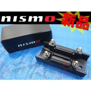 【新品】66015110 NISMO ニスモ BNR34 用 強化トランスミッションマウント  GT12 トラスト企画|trust1994