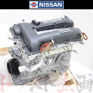 663121668 日産 ベアエンジン SR20DET ターボ シルビア S15 SR20DET 1...
